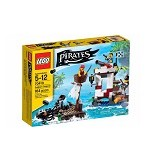 LEGO Pirates Soldiers Outpost [70410] - Building Set Occupation