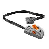 LEGO Power Function Power Function Control Switch [8869] (Merchant) - Building Set Education