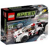 LEGO Speed Champions Audi R18 e-Tron Quattro [75872]