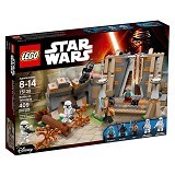 LEGO Star Wars Battle on Takodana [75139] - Building Set Movie