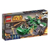 LEGO Star Wars Flash Speeder [75091] - Building Set Movie