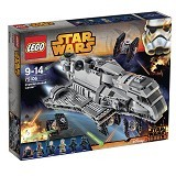 LEGO Star Wars Imperial Assault Carrier [75106] - Building Set Movie