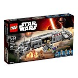 LEGO Star Wars Resistance Troop Transport [75140] - Building Set Movie