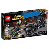 LEGO Super Heroes Kryptonite Interception [76045]
