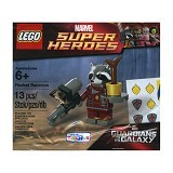 LEGO Super Heroes Rocket Raccoon [5002145]
