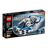LEGO Technic Hydroplane Racer [42045] - Building Set Transportation