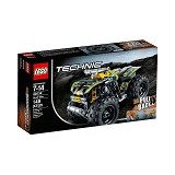 LEGO Technic Quad Bike [42034] - Building Set Transportation
