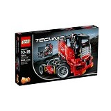 LEGO Technic Race Truck [42041] - Building Set Transportation