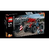 LEGO Technic Telehandler [42061] (Merchant) - Building Set Transportation