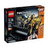 LEGO Technic Volvo L350F Wheel Loader [42030]