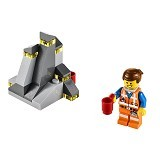 LEGO The Piece of Resistance [30280] - Building Set Occupation