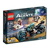 LEGO Ultra Agent [70167] (Merchant) - Building Set Occupation