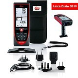 LEICA GEOSYSTEMS Disto S910 (Merchant) - Meteran Digital