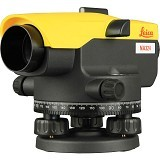 LEICA GEOSYSTEMS NA324 - Meteran Digital