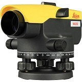LEICA GEOSYSTEMS NA332 - Meteran Digital
