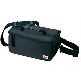 LEICA GEOSYSTEMS Softbag - Black - Meteran Digital