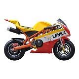 LENKA MiniMoto GP-R - Sepeda Anak