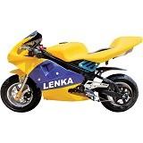 LENKA MiniMoto GP - Sepeda Anak