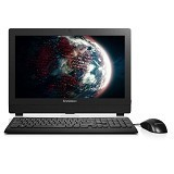 LENOVO All-in-One Business S200z Non Windows [10K4002PIA] (Merchant  ) - Desktop All in One Intel Celeron