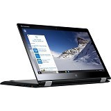 LENOVO IdeaPad YOGA 700 Office 365 [80QD006BID] - Black - Notebook / Laptop Hybrid Intel Core I7
