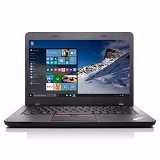 LENOVO Business ThinkPad Edge E450 [20DCA09EiD] - Black (Merchant) - Notebook / Laptop Business Intel Core I5