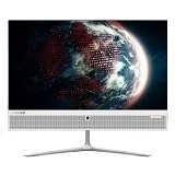 LENOVO All-in-One IdeaCentre AIO510-22ISH Non Windows [F0CB00QUID] - White - Desktop All in One Intel Core I5