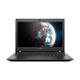 LENOVO Business Notebook E31 [80MX00X0ID] - Black