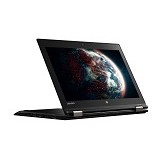 LENOVO Business ThinkPad YOGA 260 [20FEA000ID] - Black - Notebook / Laptop Hybrid Intel Core I5