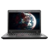 LENOVO Business ThinkPad Edge E460 [20ETA038IA] Non Windows - Black - Notebook / Laptop Business Intel Core I3