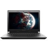 LENOVO Business Notebook B40-80 [80F600D3ID] - Black