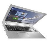 LENOVO Ideapad IP500 5PID - White - Notebook / Laptop Consumer Intel Core I5