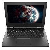 LENOVO Ideapad IP300S-11IBR Non Windows [80KU00CPID] - Black (Merchant) - Notebook / Laptop Hybrid Intel Celeron
