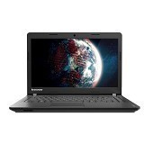 LENOVO IdeaPad IP100 1CID Non Windows - Black (Merchant) - Notebook / Laptop Consumer Intel Core I3