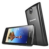 LENOVO A1000 - Onyx Black - Smart Phone Android