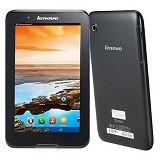 LENOVO A3300 [A7-30] - Black - Tablet Android