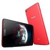 LENOVO A5500 - Red - Tablet Android