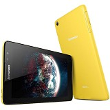 LENOVO A5500 - Yellow - Tablet Android