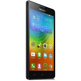 LENOVO A6000 (16GB/1GB RAM) - Black - Smart Phone Android