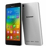 LENOVO A6000 (16GB/1GB RAM) - White - Smart Phone Android