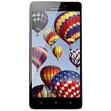 LENOVO A7000 Plus (K3 Note) - Onyx Black - Smart Phone Android