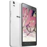 LENOVO A7000 Plus - Pearl White - Smart Phone Android