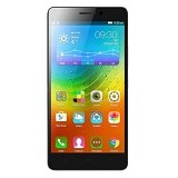 LENOVO A7000 Plus - Onyx Black - Smart Phone Android