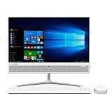LENOVO All-In-One IdeaCentre 510-23ISH [F0CD0084ID] - White - Desktop All in One Intel Core I7