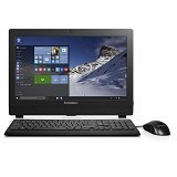 LENOVO All-in-One Business S200z [10K4002QID] (Merchant) - Desktop All in One Intel Celeron