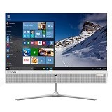 LENOVO All-in-One IdeaCentre 510-22ISH [F0CB00FDID] - White (Merchant) - Desktop All in One Intel Core I3