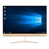 LENOVO All-in-One IdeaCentre AIO520s-23IKU [F0CU000PID] - Gold - Desktop All in One Intel Core I5