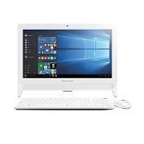 LENOVO All-in-One IdeaCentre C20-00 [F0BB00VYID] - White (Merchant) - Desktop All in One Intel Celeron