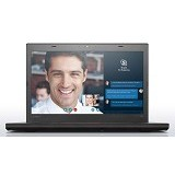 LENOVO Business ThinkPad T460 [20FM001WiD] - Black (Merchant) - Notebook / Laptop Business Intel Core I7
