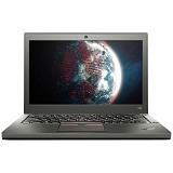 LENOVO Business ThinkPad X250 08ID - Black (Merchant) - Notebook / Laptop Business Intel Core I7