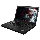LENOVO Business ThinkPad X260 [20F5A03FID] - Black